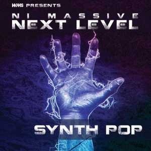 NI Massive Next Level Synth Pop - Artwork copy