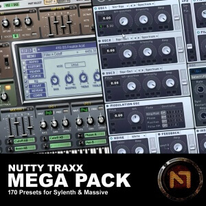 Nutty Traxx Mega pack (1)