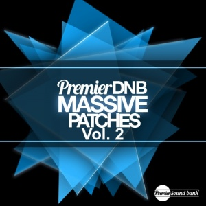 Premier DnB Massive Patches Vol. 2 - Artwork copy 4
