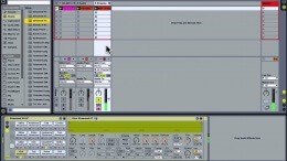 Easy Percussion in Ableton Live