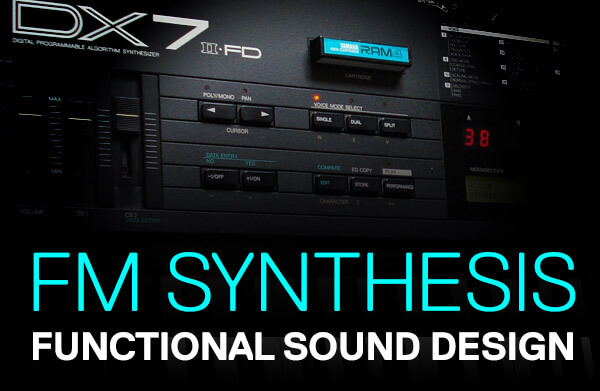 fm synthesis sound design