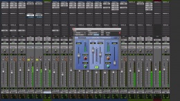 How to Enhance Drum Transients in a Mix