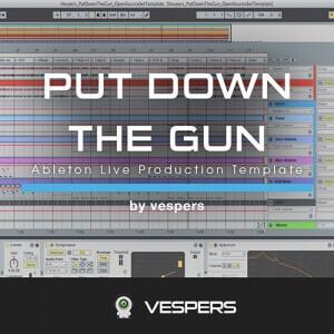 put-down-the-gun-abletoe-live-template