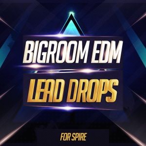 Bigroom EDM Lead Drops [600x600]