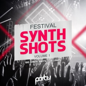 Festival Synth Shots Vol 1 [500x500]
