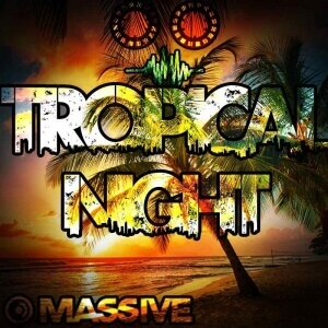 Inspiring Audios -Tropical Night copy