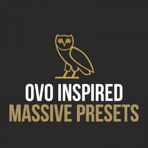 OVO Inspired Massive Presets Artwork copy