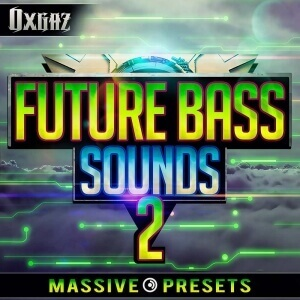 Oxgaz - Future Bass Sounds 2 [Cover] copy