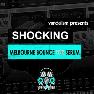 Shocking Melbourne Bounce For Serum copy
