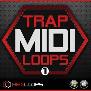 Trap Midi Loops Vol. 1 - Artwork copy