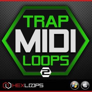 Trap Midi Loops Vol. 2 - Artwork copy