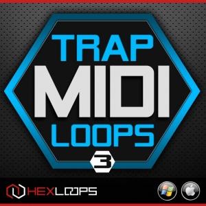 Trap Midi Loops Vol. 3 - Artwork copy