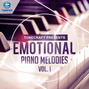 Tunecraft Emotional Piano Melodies
