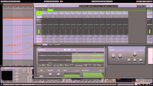 Composing Using Automation In Ableton Live