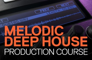deep house production course