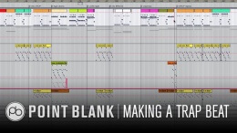 Making A Trap Beat In Ableton Live