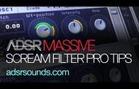 Scream Filter Pro Tip