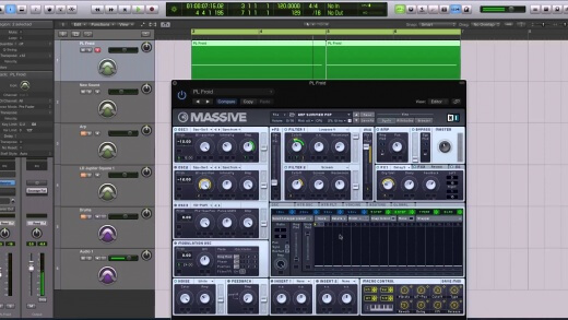 Step Sequencer Pro Tips – NI Massive