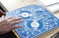 These Vinyl Sleeves Are Also Playable Instruments