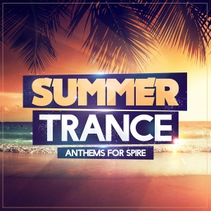 Summer Trance Anthems [600x600]