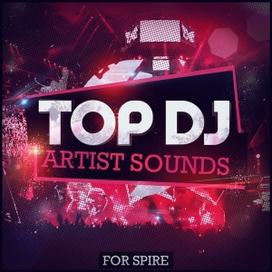 Top Dj Artist Sounds for Spire [600x600]