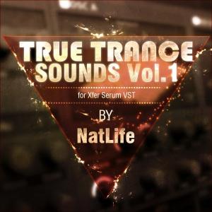 True_Trance_Sounds_vol.1