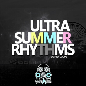 Ultra Summer Rhythms