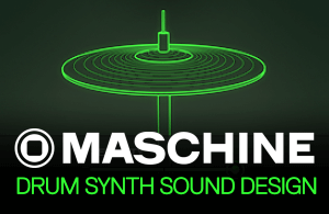 maschine drum synth