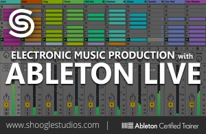 Ableton Live 9 Hour Video Course