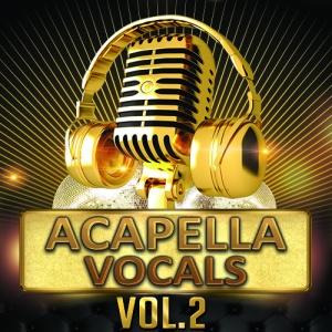 Planet Samples Acapella Vocals Vol 2