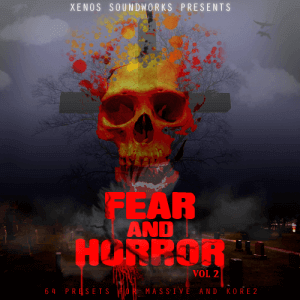 Fear and Horror Volume 2