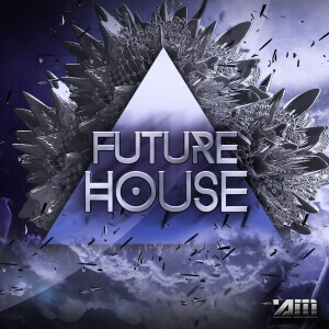Future House - Artwork