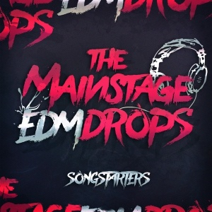The Mainstage EDM Drops [600x600]