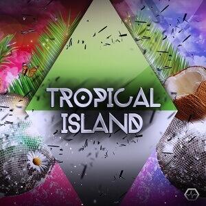 TropicalIsland_500x500