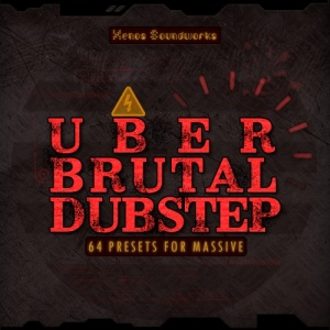 Uber Brutal Dubstep Cover