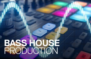 bass house production