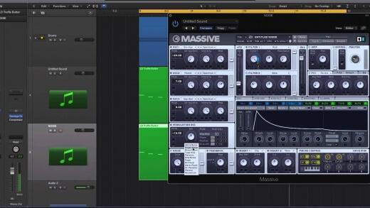 Keytracking Noise Pro Tip