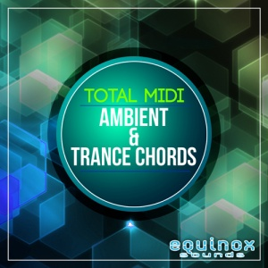 Ambient trance Chords