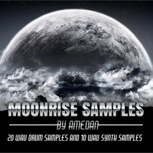 Moonrise Samples
