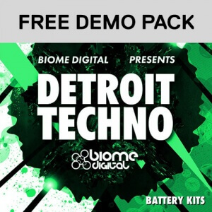 Biome-Digital-Detroit-Techno-Battery-Demo