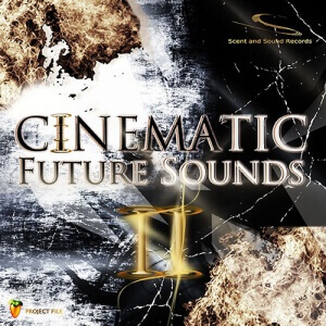 Cinematic Future Sounds II is the evolution of the original Cinematic Future Sounds WAV stem and FL Studio project both shaped for massive cinematic soundtrack creation! The download features full WAV audio track stems for every sound, plus complimenting MIDI files and the FL Studio project.