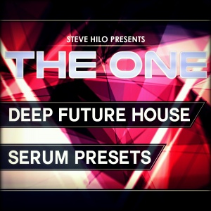 Deep Future House