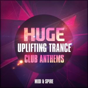 Huge Uplifting Trance Club Anthems [600x600]