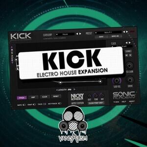 Kick Electro House