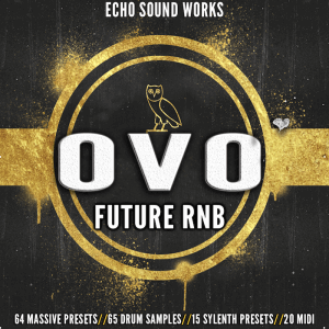 Echo Sound Works OVO Future RnB