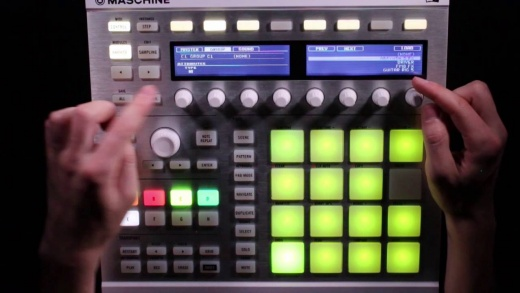 Creating a Performance Kit, Pt 4 – Mixing and Playing
