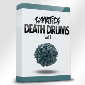 Death Drums Vol.1