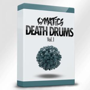 Death Drums Vol.1