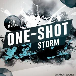 one shot storm pro 500