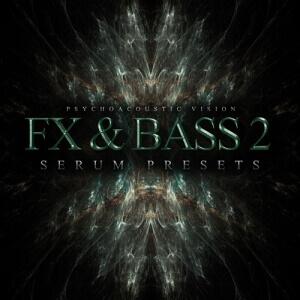 PAV FX and Bass vol. 2